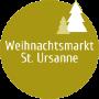Christmas market, Saint-Ursanne