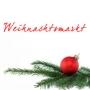 Christmas market, Schenefeld