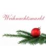 Christmas market, Seekirchen am Wallersee