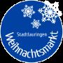Christmas market, Stadtlauringen