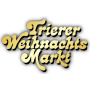 Christmas market, Trier