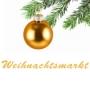 Christmas market, Wadern