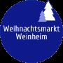 Christmas market, Weinheim