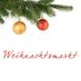 Christmas market, Zeltingen-Rachtig