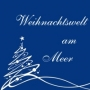 Christmas market, Bremerhaven