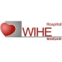 WIHE Warsaw International Healthcare Exhibition, Warsaw