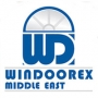 WinDoorEx Middle East, Cairo