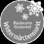 Christmas market, Blaubeuren
