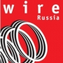 wire Russia, Moscow