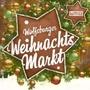 Christmas market, Wolfsburg