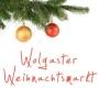 Christmas market, Wolgast