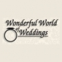 Wonderful World of Weddings