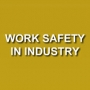 Work Safety In Industry