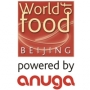 World of Food Beijing – powered by Anuga, Beijing