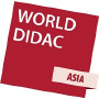 Worlddidac Asia, Hong Kong