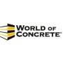 World of Concrete, Las Vegas